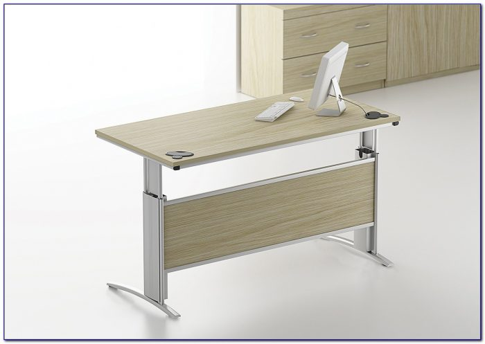 Officeworks Height Adjustable Desk