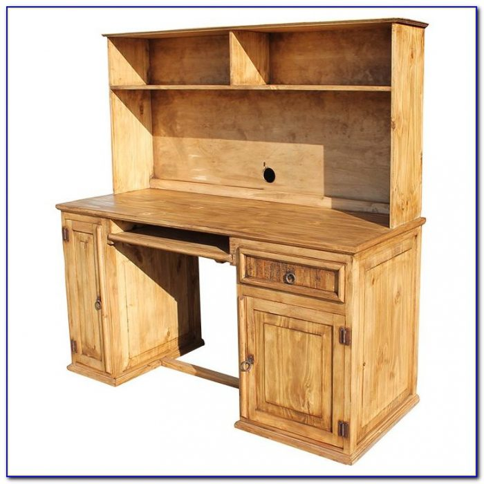Pine corner desk with hutch desk home design ideas kvndyjod5w80159 - Pine corner desks ...