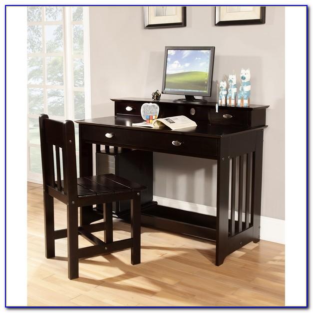 Pine Desk With Hutch Sydney