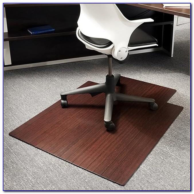 Clear Mat For Under Desk Chair