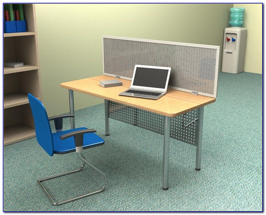 Privacy Screens For Desks