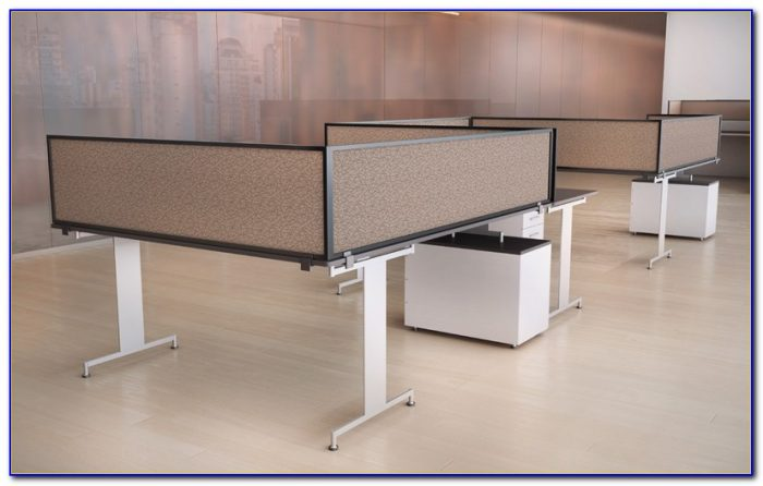 Privacy Screens For Office Desks