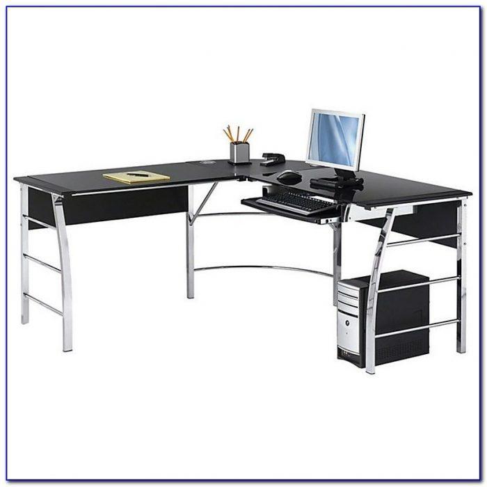 Realspace Mezza L Shaped Desk Assembly Instructions Desk Home