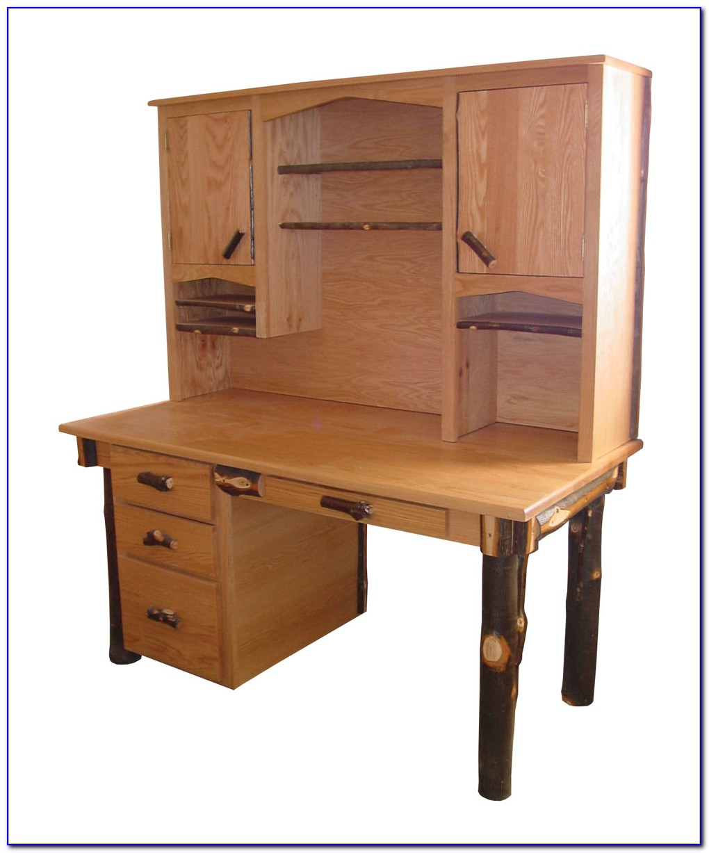 Rustic Desks Office Furniture