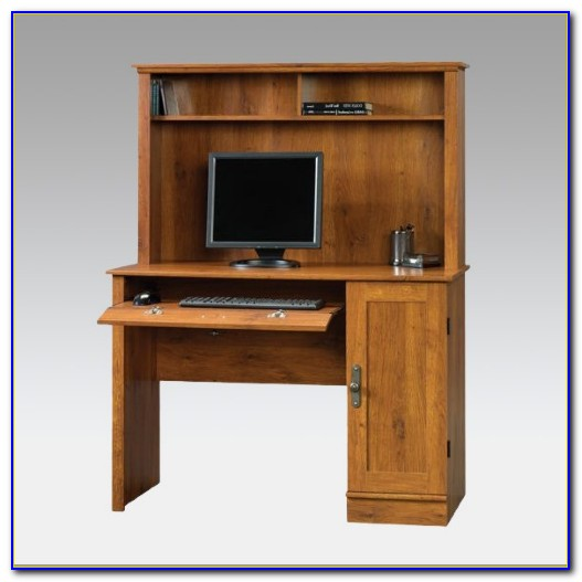 Sauder Select L Shaped Desk In Shaker Cherry Desk Home