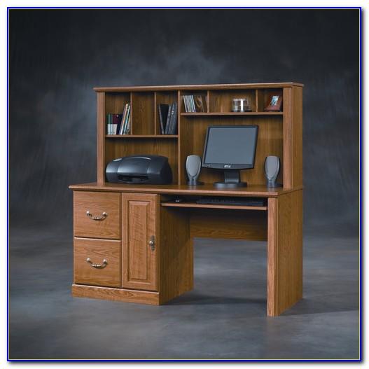 Sauder Orchard Hills Corner Computer Desk Desk Home