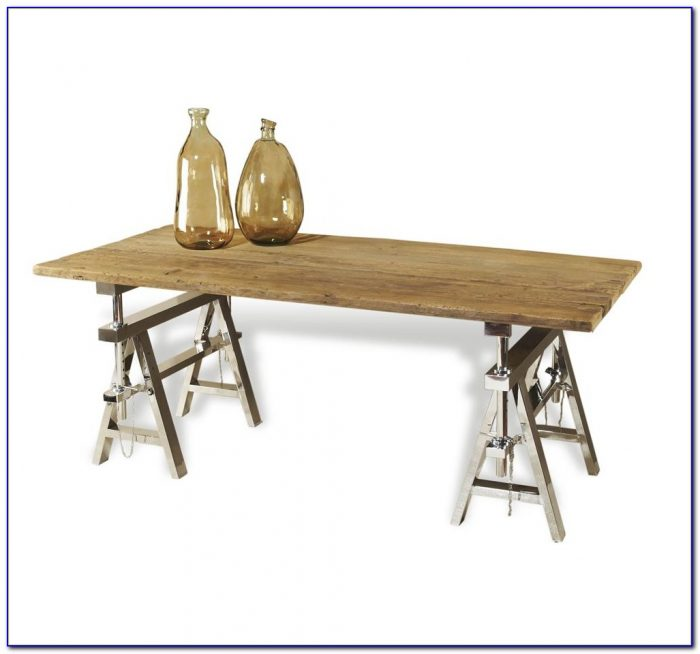 Sawhorse desk legs desk home design ideas xxpyz8rnby23005 Sawhorse desk legs