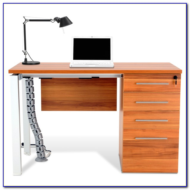 Laptop Computer Desk With Drawers Desk Home Design