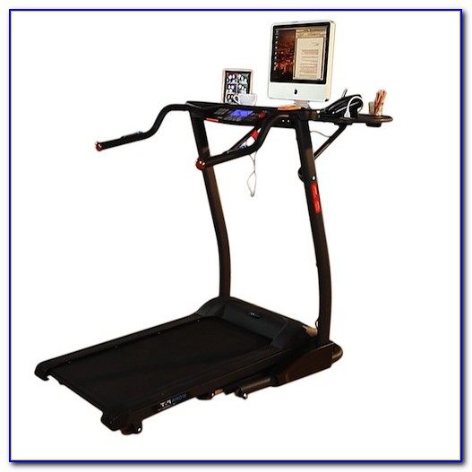 Small Treadmill For Desk
