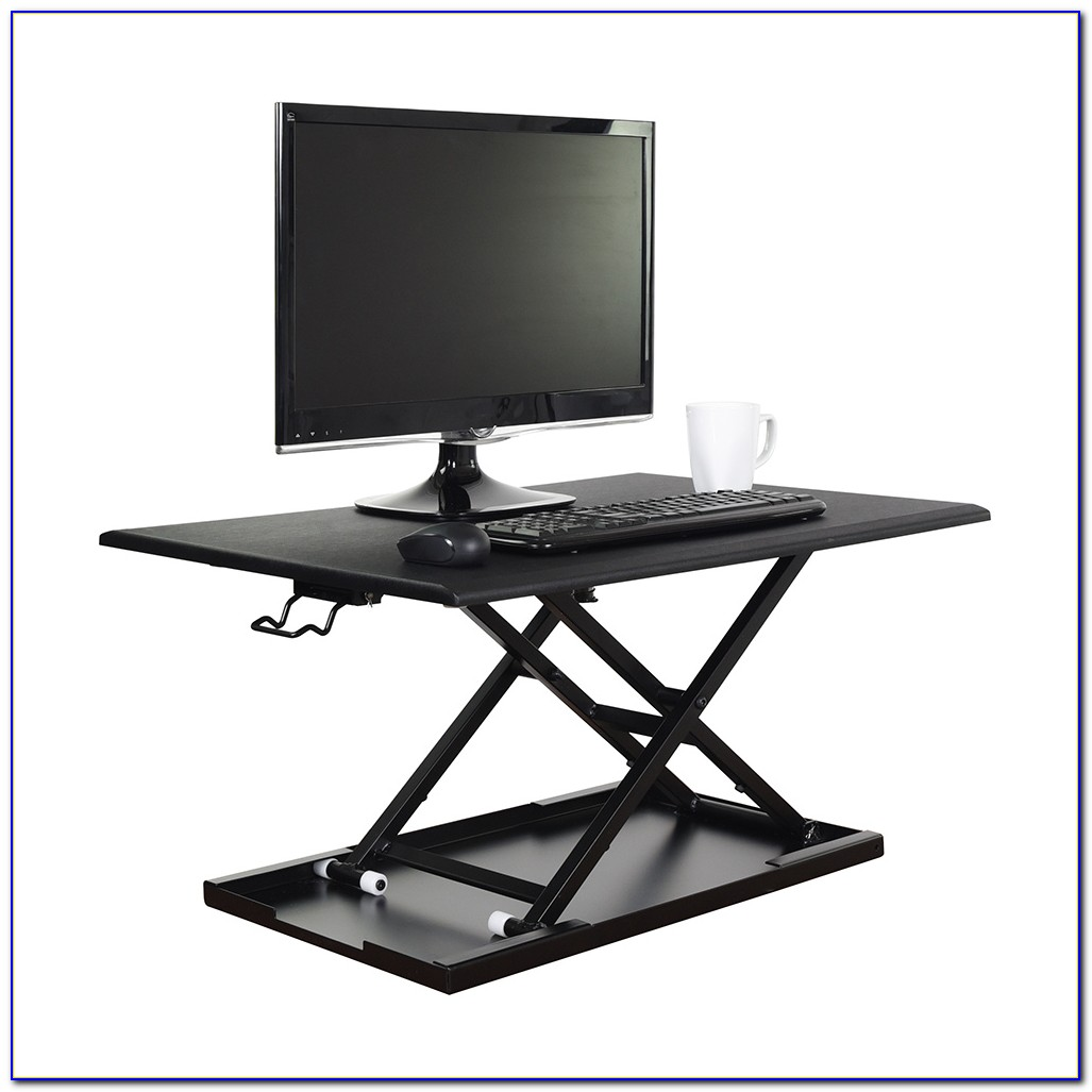 Stand Up Office Designs : Stand up office desk adjustable home design ideas