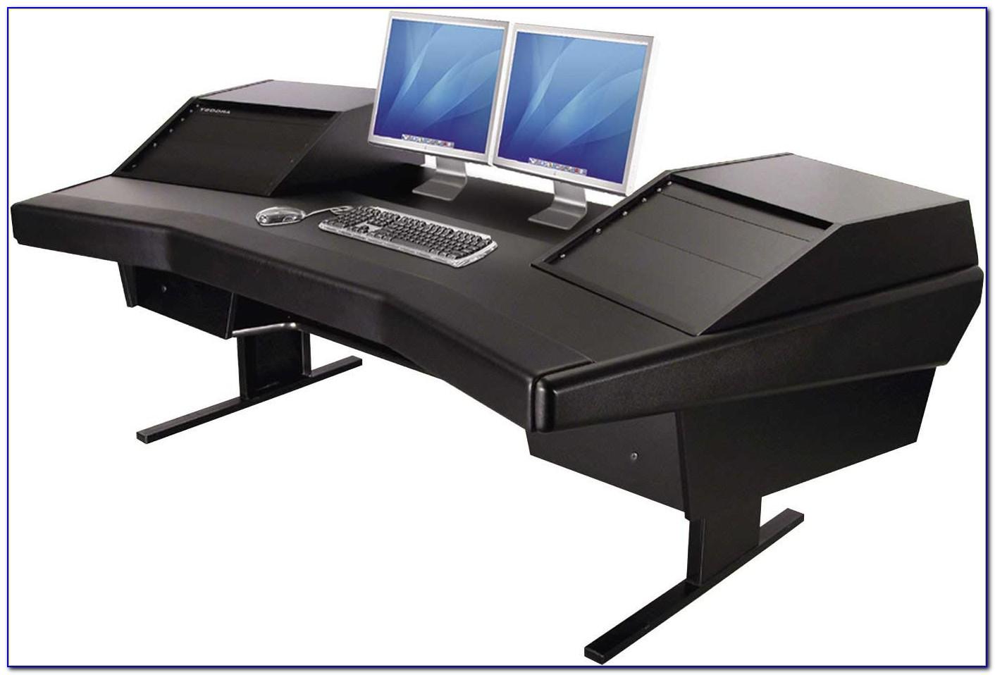 Standing Desk For Multiple Monitors