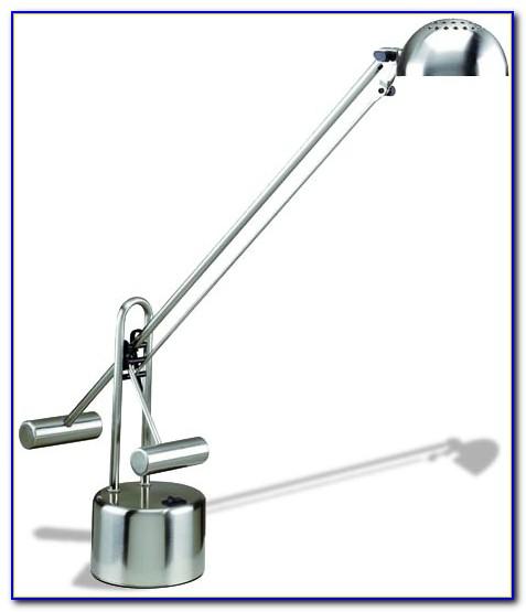 Tensor Halogen Desk Lamp Bulb