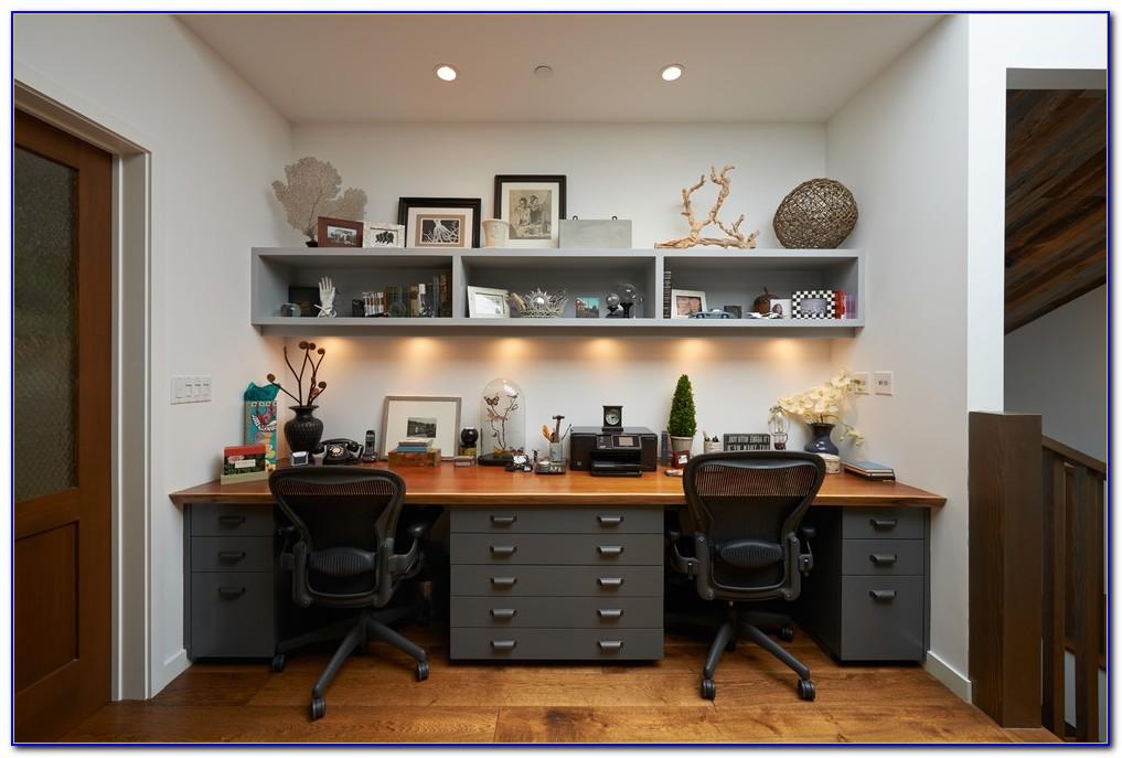 two person desk home office furniture desk home design