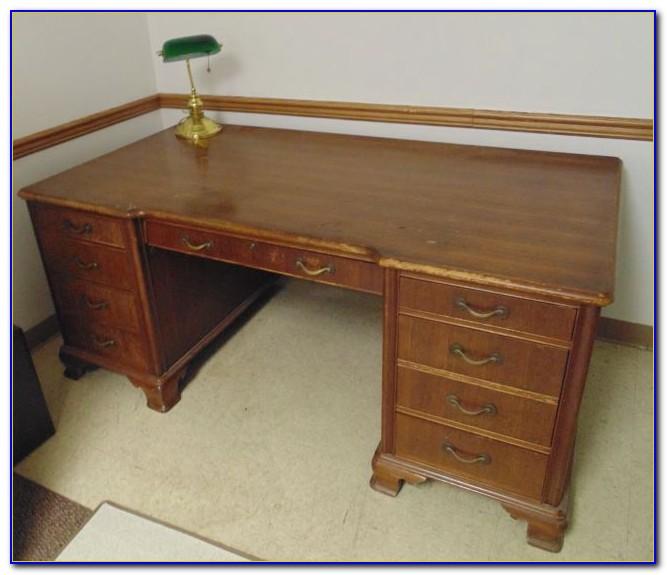 Types Of Antique Roll Top Desks