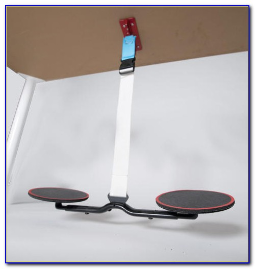 Under Desk Leg Exerciser Desk Home Design Ideas