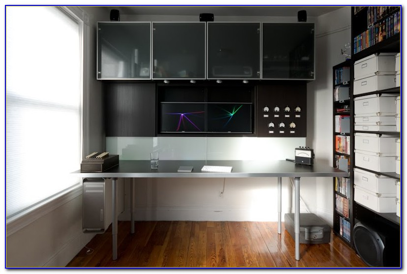 Wall mounted corner desk ikea desk home design ideas for Wall mounted desks ikea