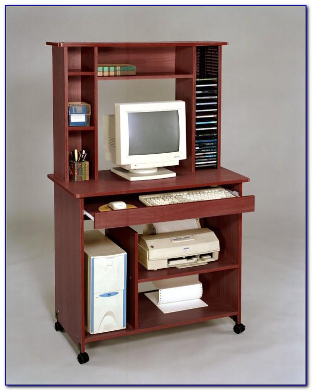 White Home Office Desk Hutch Desk Home Design Ideas