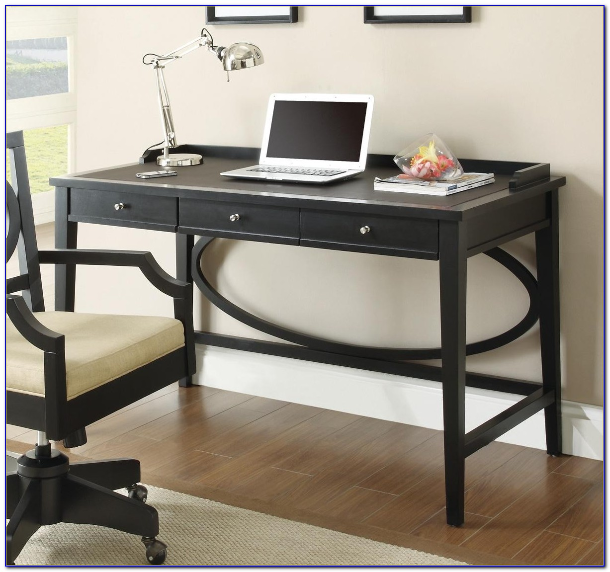 Writing Table For Small Spaces Desk Home Design Ideas