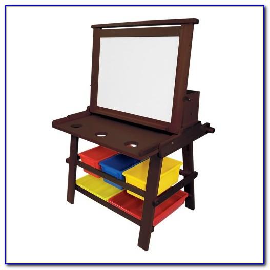 Little Tikes Art Desk And Easel Desk Home Design Ideas
