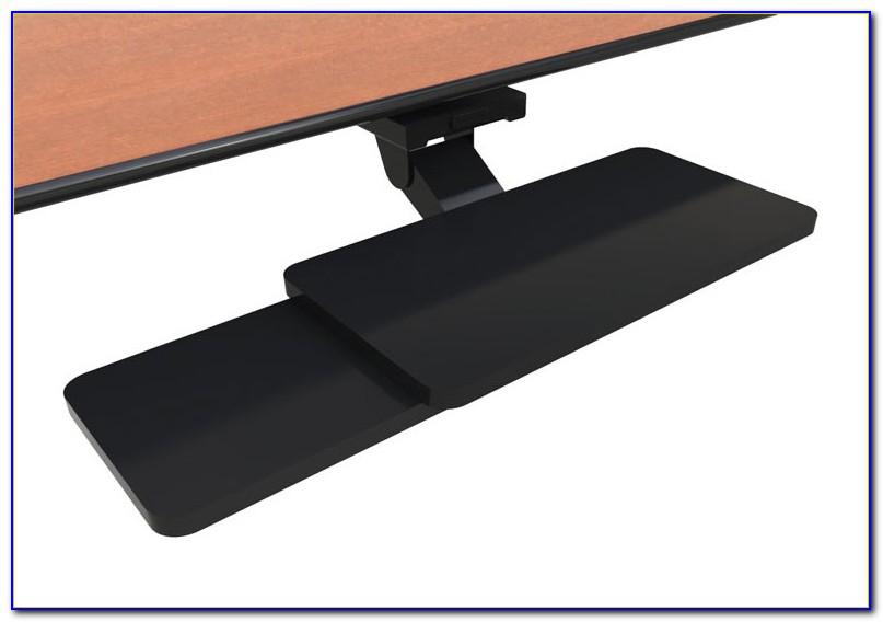 Aidata Mouse Platform Under Desk Desk Home Design