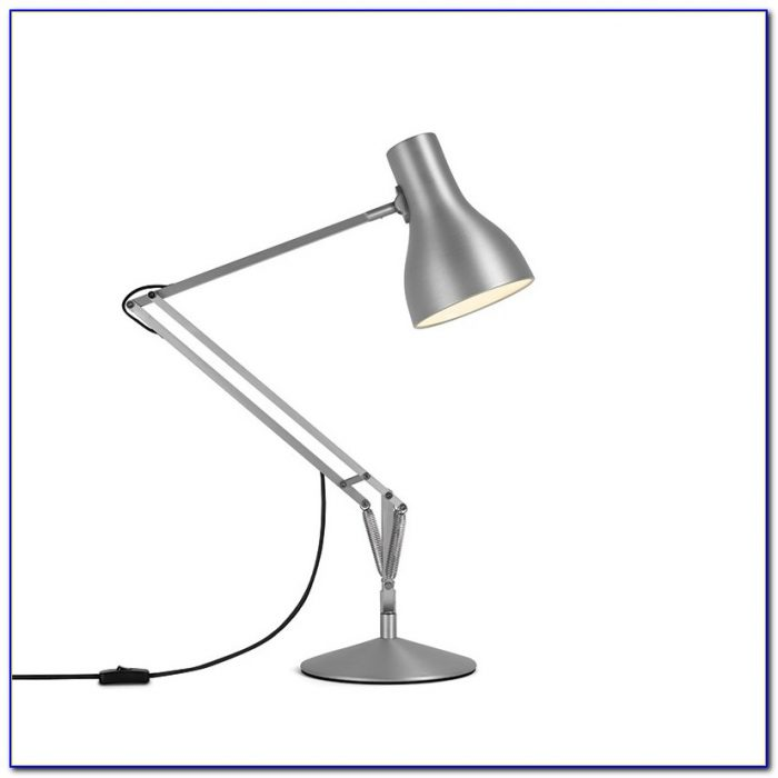 Anglepoise Type 75 Led Desk Lamp