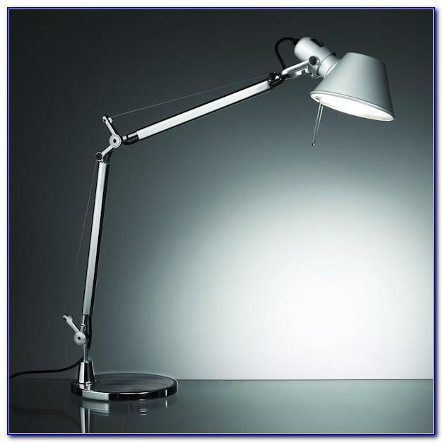 Artemide Tolomeo Floor Lamp Australia