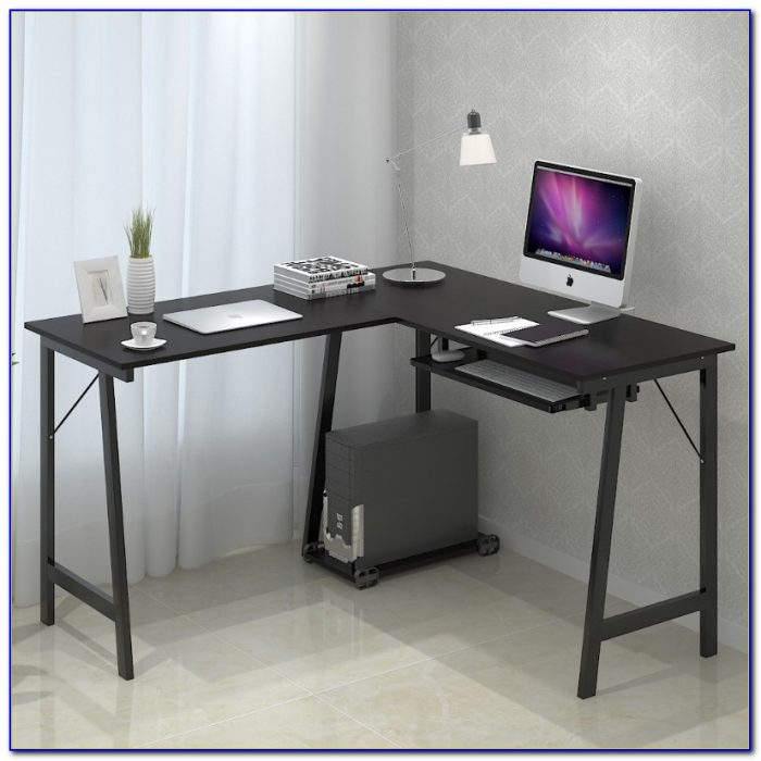 Compact Computer Desk For Imac Desk Home Design Ideas