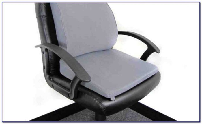 Lumbar pillow for office chair india desk home design ideas 25do673ner83129 - Best back pillow for office chair ...