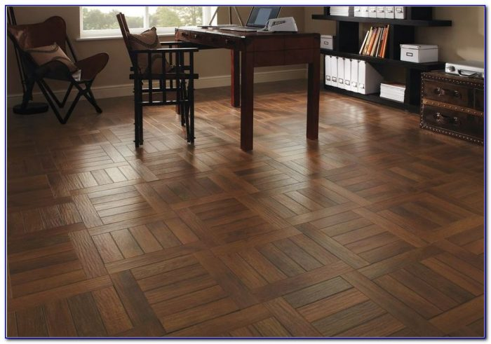 Best Vinyl Plank Flooring For Basement