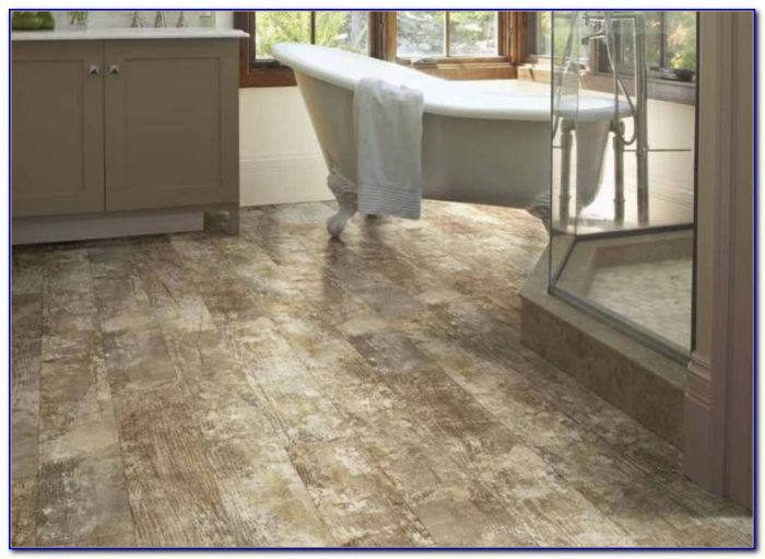 Best Vinyl Plank Flooring For Concrete