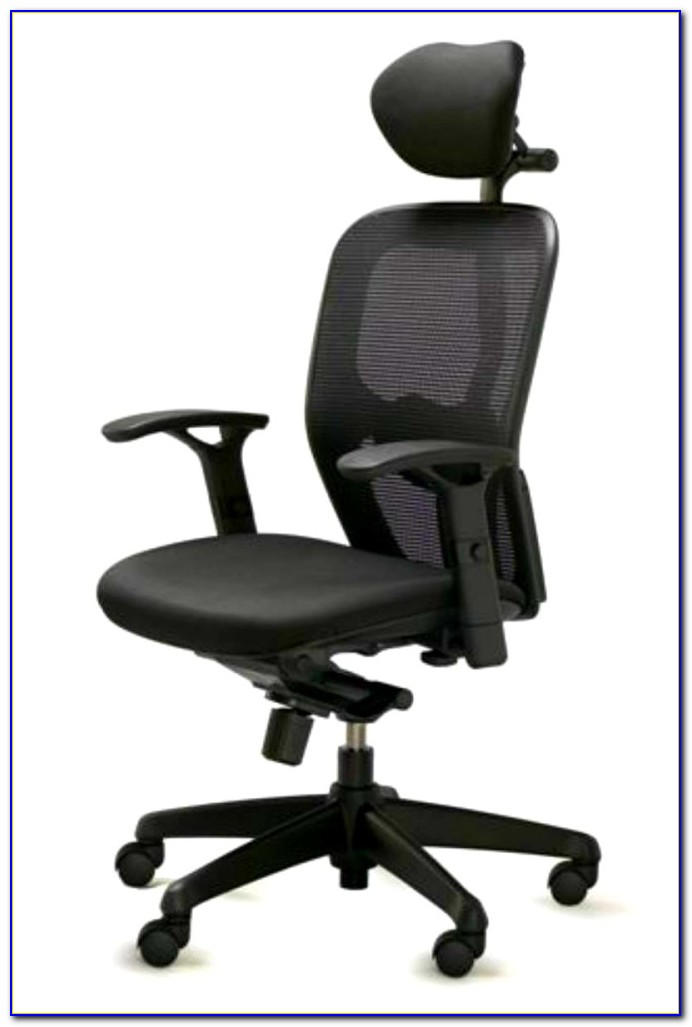 Better Posture Desk Chair