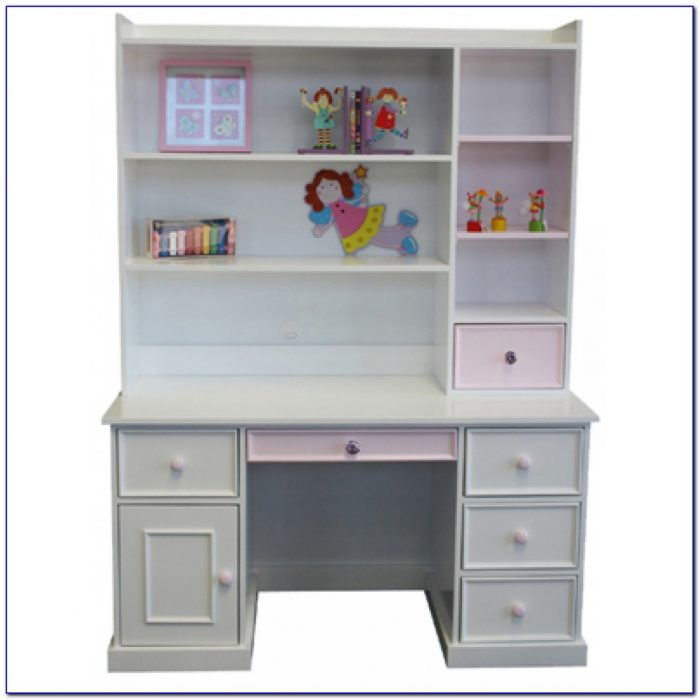 Children's Desk With Hutch Uk