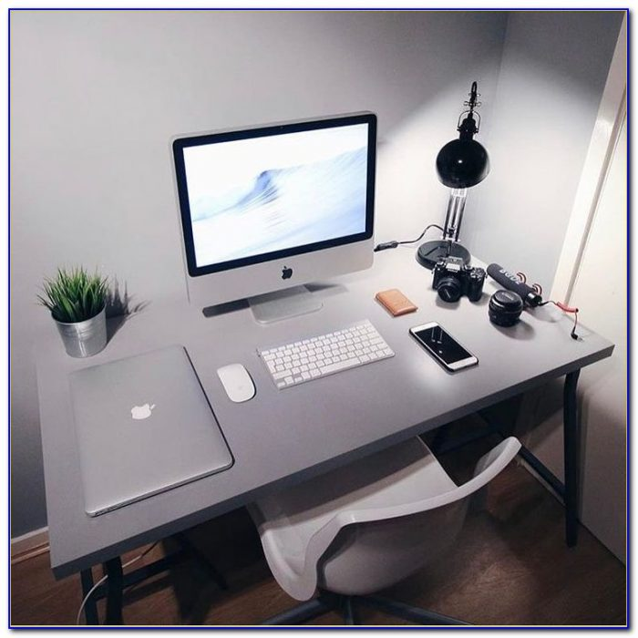 Imac desktop computer manual desk home design ideas xxpy4r5qby24505 - Computer desk for imac inch ...
