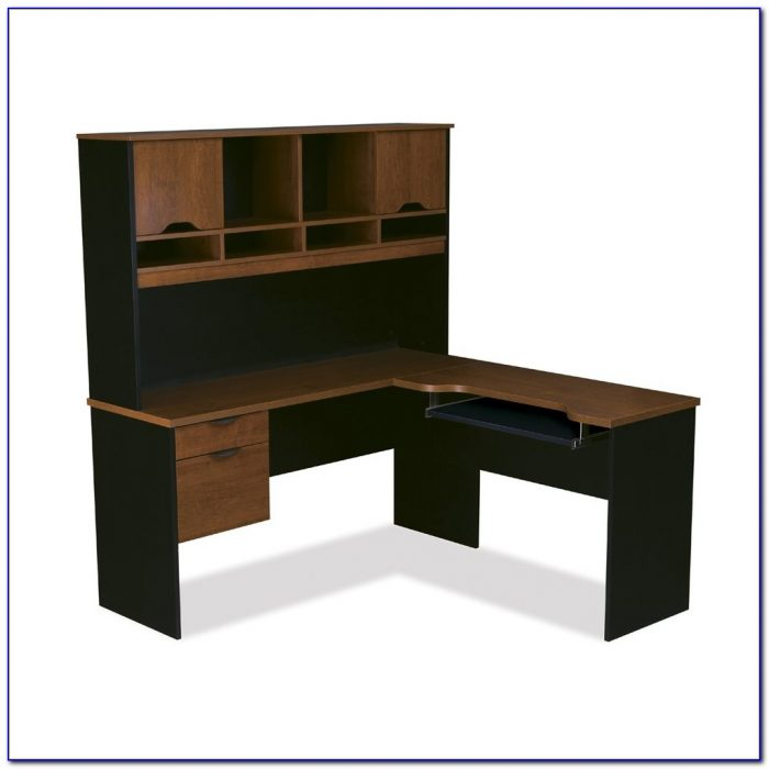 Small L Shaped Computer Desk With Hutch Home