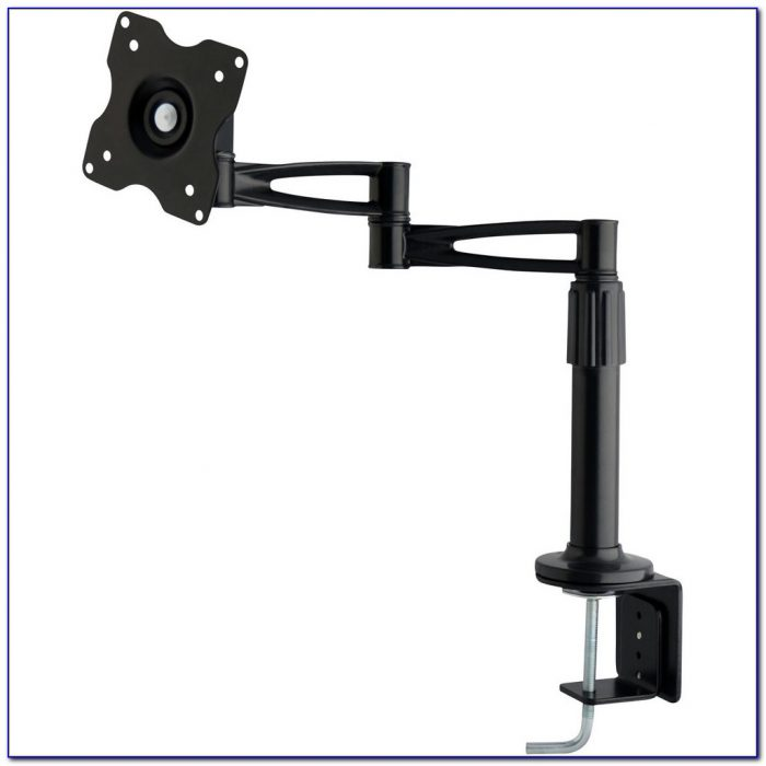 Computer Monitor Desk Mounts