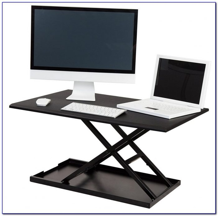 How Can I Convert My Desk To A Stand Up Workstation Desk