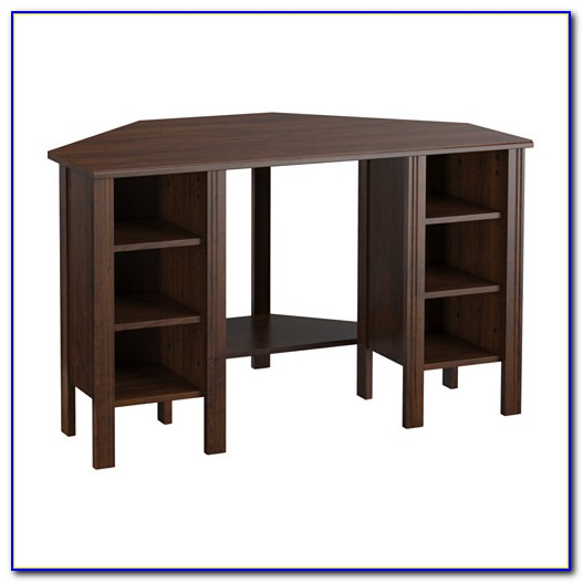 Computer Corner Desk Ikea Desk Home Design Ideas