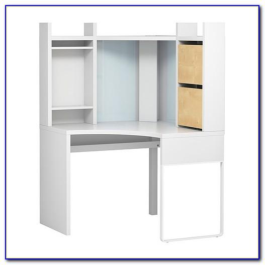 Corner Study Desk Ikea