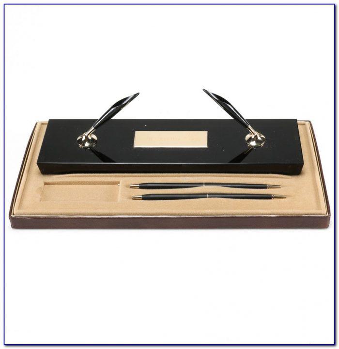 Cross Desk Set Ballpoint Pen