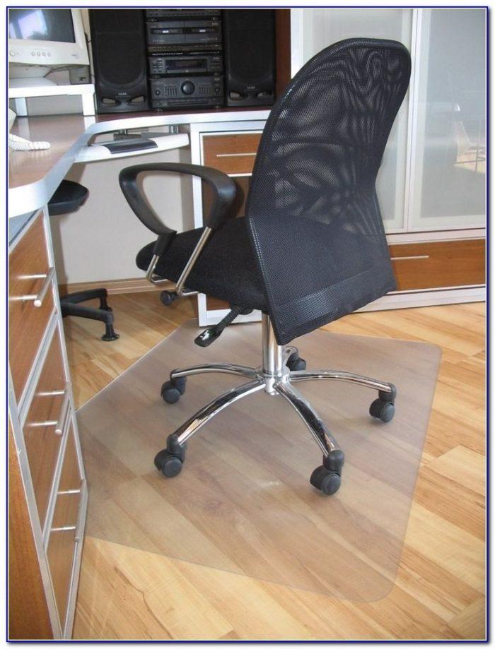 Desk Chair Mat Hardwood Floors