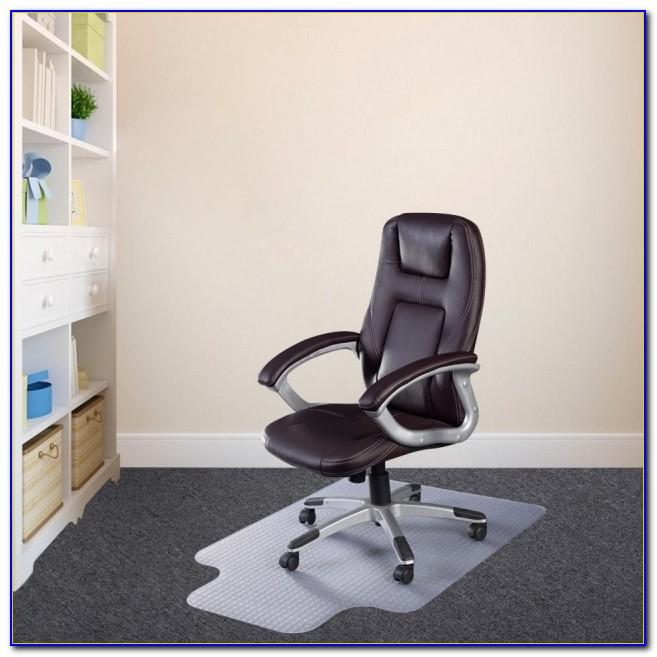 Diy Wood Office Chair Mat