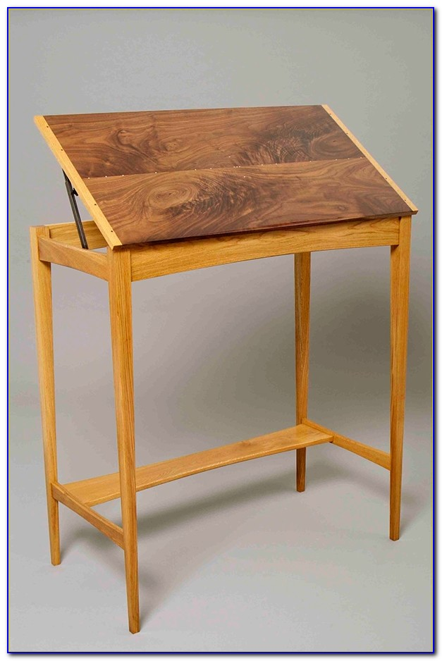 3 Home Decor Trends For Spring Brittany Stager: Drafting Table Vs Standing Desk