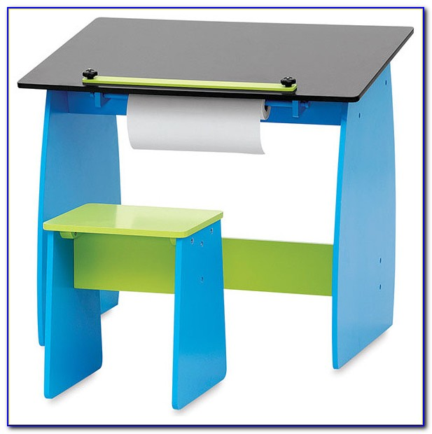 Drawing Desk For Toddlers