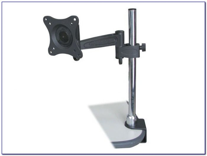 Ergolynx Triple Vesa Monitor Arm Stand Desk Mount
