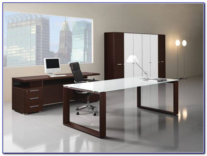 Executive Desk Office Furniture