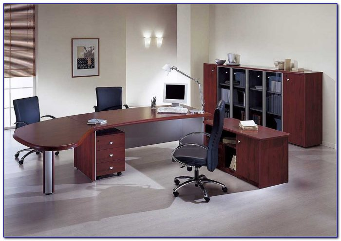 Executive Office Desk Sets Desk Home Design Ideas