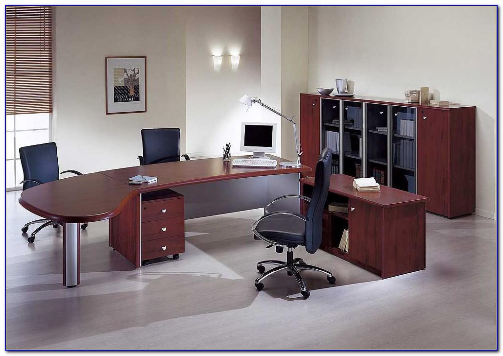 Executive Home Office Furniture Sets Desk Home Design