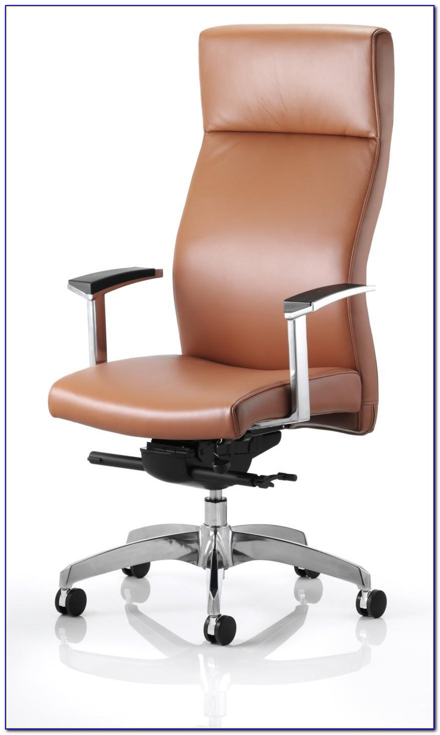 Executive Leather Office Chairs Brisbane