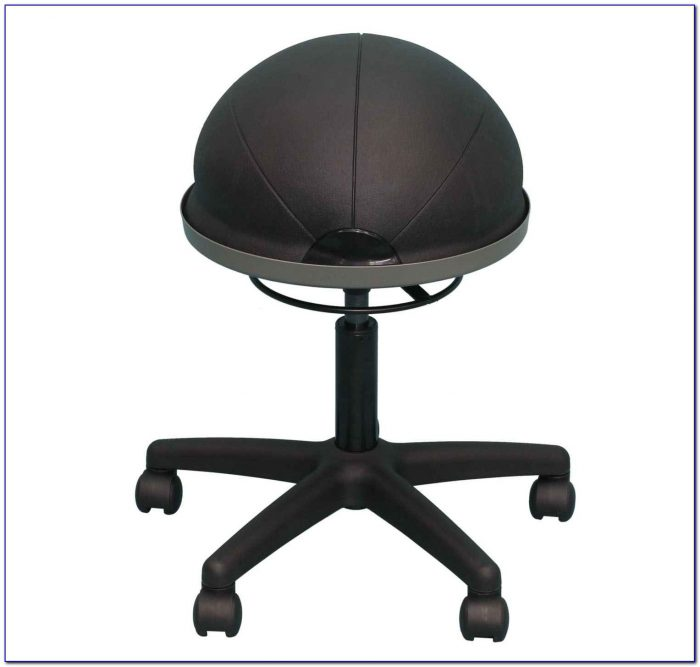 Exercise Ball Office Chair Amazon