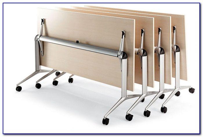 Fold Down Wall Mount Desk